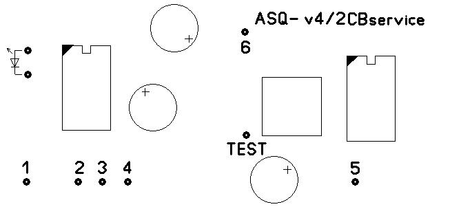 ASQ_точки подлючения
